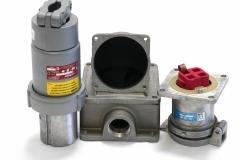 plugs-receptacle